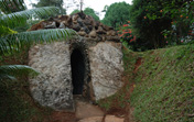 Cave rooms thekkady