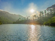 Carmelia haven, luxury hotels and resorts Vandanmedu, thekkady, kerala, accommodation in thekkady