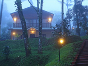 Deluxe Cottages Thekkady