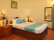 Accommodation - Suite  Room Thekkady