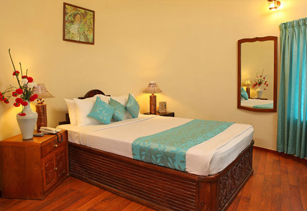 Suite Rooms Luxurious|well furnished rooms Thekkady|Vandanmedu